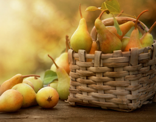 Health Benefits of PEAR