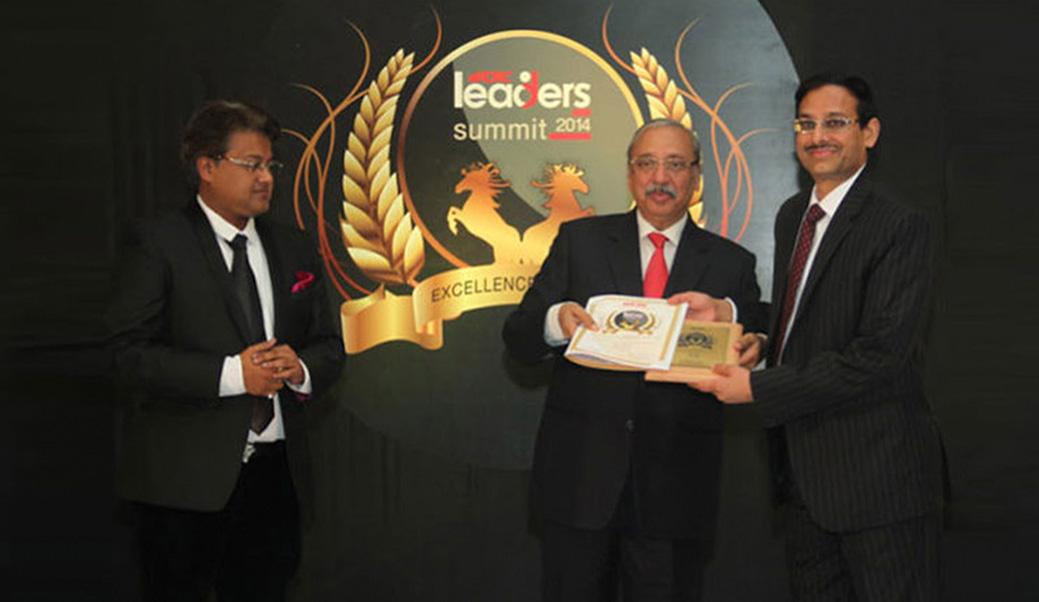 Nilon's Award