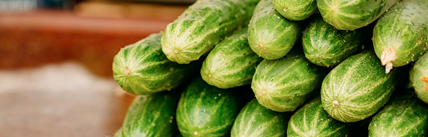 Do you know CUCUMBER?