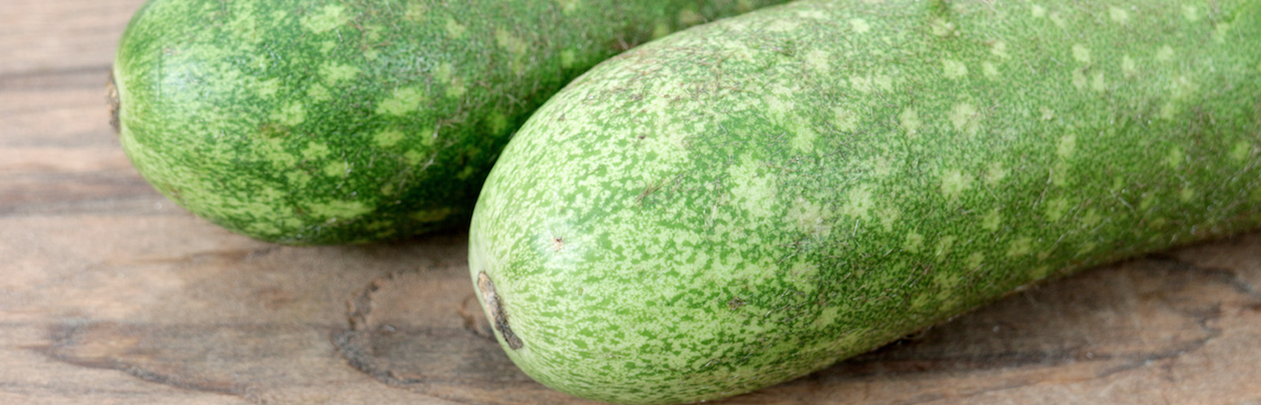 Analysing Ash Gourd (Winter Melon / Kohla)
