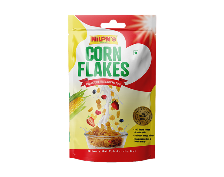 Breakfast Corn-Flakes