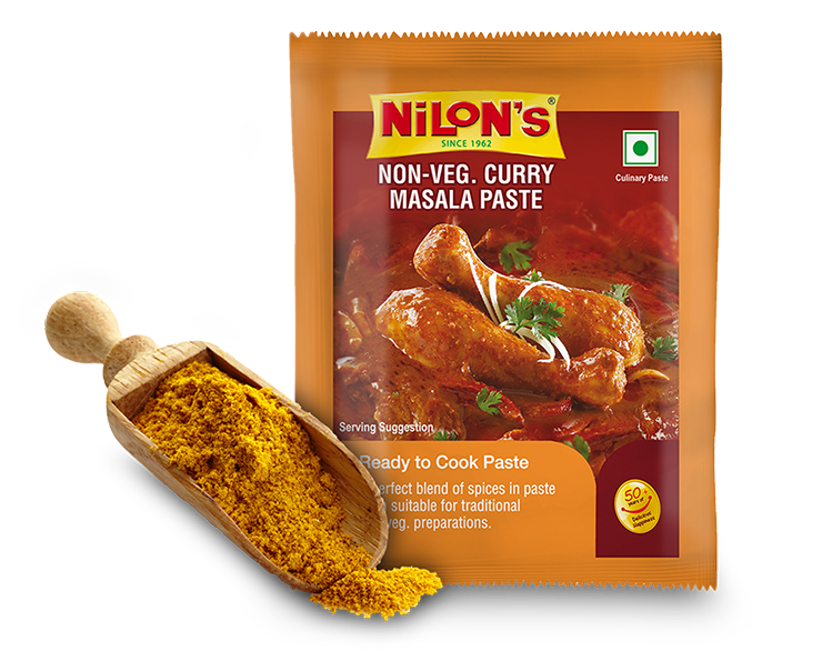 Non-Veg Curry Paste