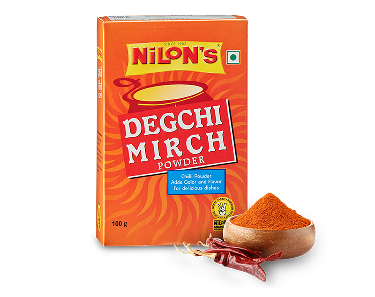 Degchi Mirch Powder